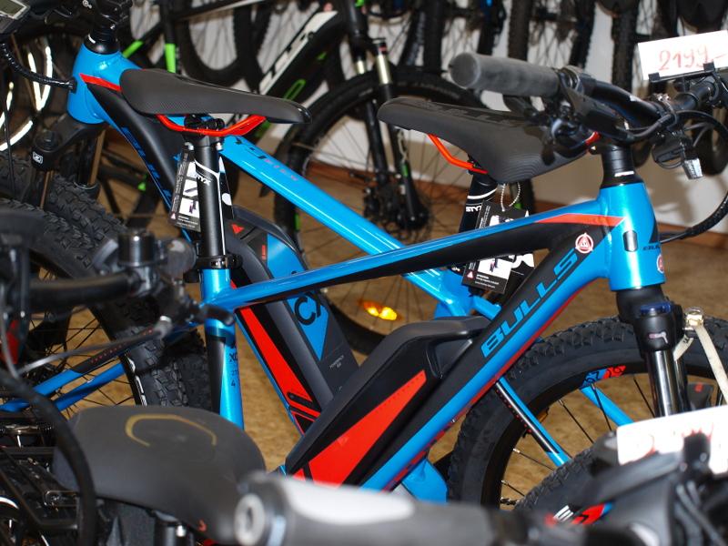 Fahrräder - Angebote